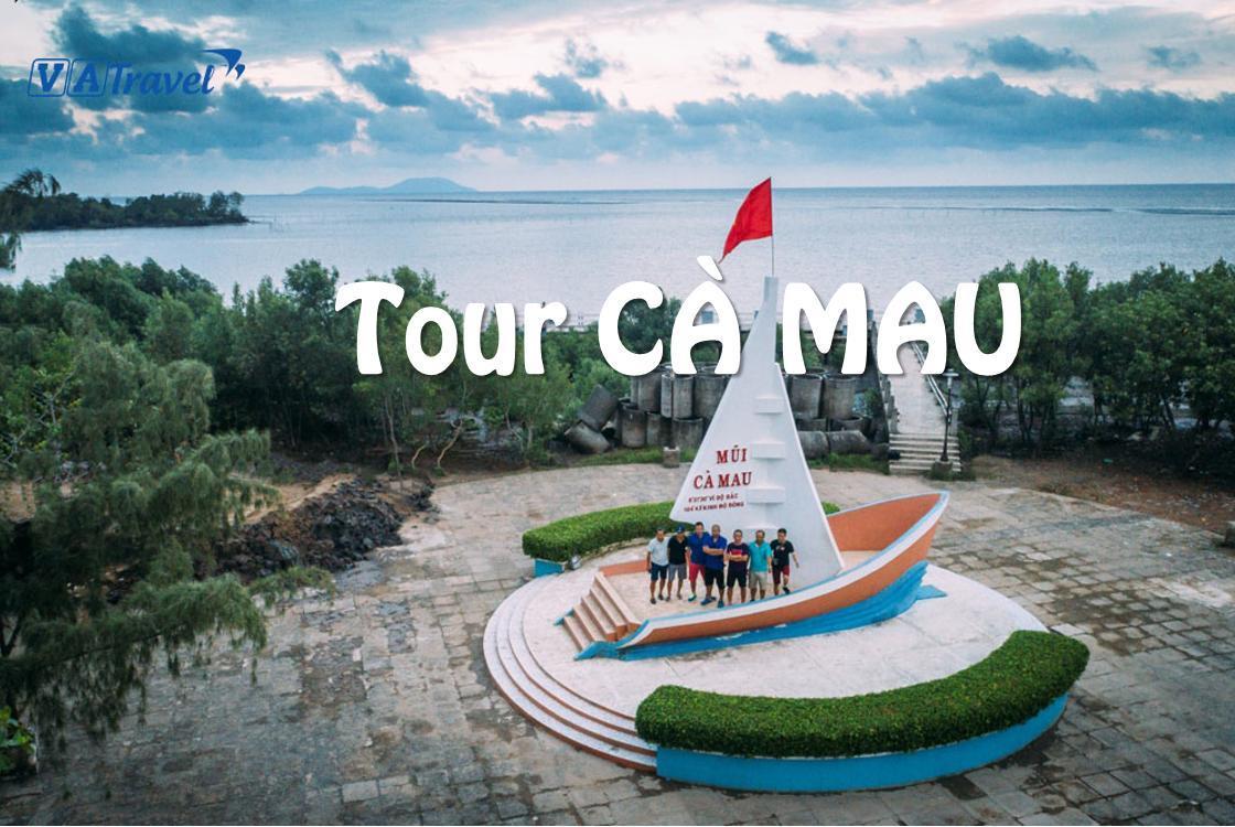 Tour Cà Mau