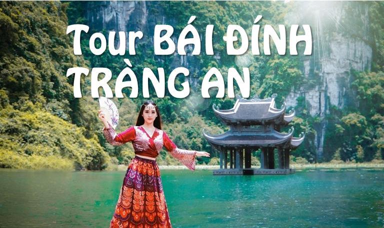 Tour Bái Đính Tràng An